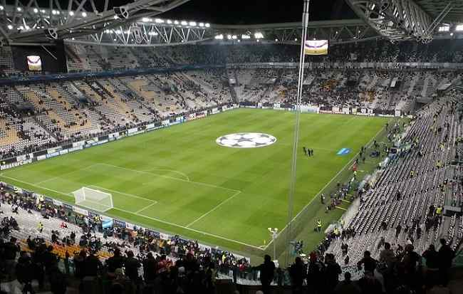 Il grande business del calcio di oggi: dalla Juventus al Catania in Lega Pro