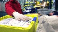 Furti assegni assicurazioni spediti a mezzo posta: esplode il fenomeno in Italia