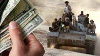 Finanziamenti al terrorismo, aumentano le donazioni all'Isis sul web