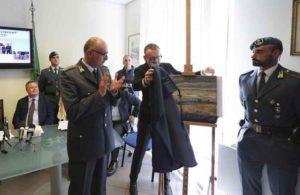 Operazione anti camorra nel napoletano: ritrovati due Van Gogh rubati ad Amsterdam nel 2002