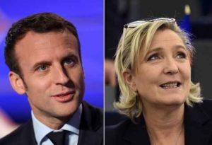 Elezioni in Francia 2017: news