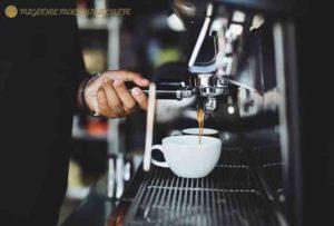 Perché acquistare una macchina per il caffè automatica