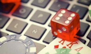 Giochi d'azzardo nei nuovi casino online con slot machine, poker e roulette