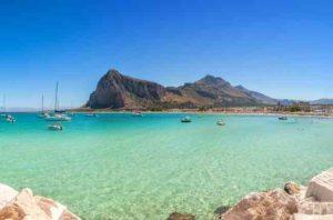 Le migliori spiagge della Sicilia