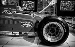 Niente Formula 1 per Michelin (che si concentra su altri settori)