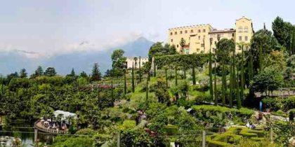 Alla scoperta dei Grandi Giardini Italiani