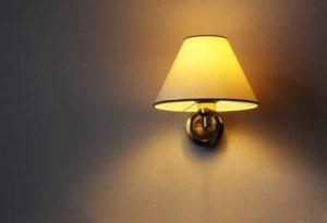 Lampade da parete: le ragioni per sceglierle