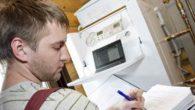 Manutenzione della caldaia: norme e tempistiche
