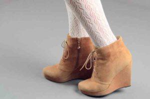 Scarpe con la zeppa, i consigli per indossarle