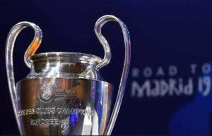 Champions, l'Ajax sfiderà la Juventus
