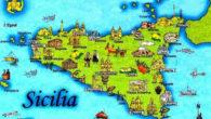 L'origine del dialetto siciliano