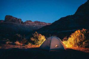 Come scegliere tra le migliori tende da campeggio