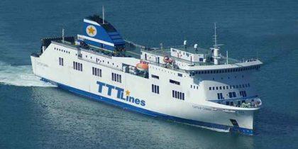 Come arrivare in Sicilia in traghetto