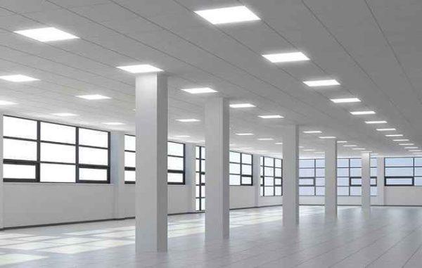 Illuminazione: buoni motivi per adottare pannelli led
