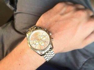 Orologio Michael Kors: è tutta una questione di stile