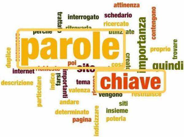 Pubblicità e terminologia, le parole chiave del linguaggio in rete