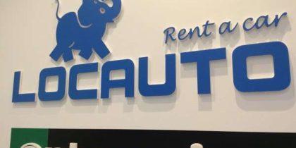 Locauto Rent: noleggio auto sicuro in aeroporto
